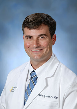 David Spencer, Jr. M.D.